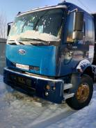 Ford Cargo 3430D, 2008