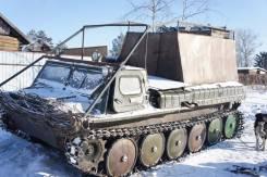 Продается ГАЗ 71 (ГТС)