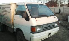 Mazda Bongo Brawny, 1991