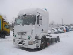 ПРЕМИУМ 450 DXI, 2007
