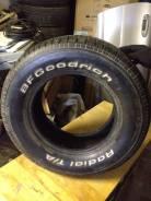 BFGoodrich Radial T/A, 255/60R15