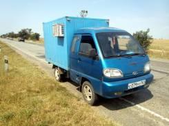 FAW CA1010, 2007