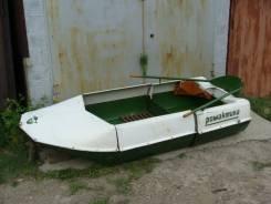 Продам алюминиевую разборную лодку Романтика в Иркутске