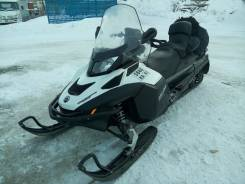 BRP Ski-Doo Expedition 1200 4-TEC, 2013