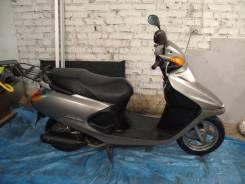 В разбор, по запчастям Honda Spacy100 (JF13 - . )