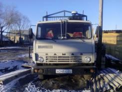 КамАЗ 53208, 1992