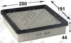 Фильтр воздушный A852PU A1675 17220-P2N-A01   Круглосуточно в Артеме