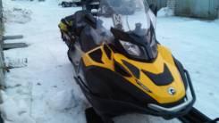 BRP Ski-Doo Skandic WT 550, 2013