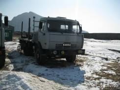 КамАЗ 5320, 2001