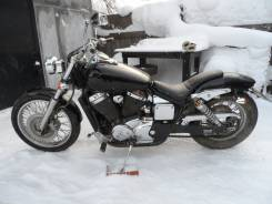 Honda Shadow 400 slasher, 2000