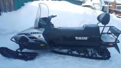 Yamaha Viking 540 IV, 2013