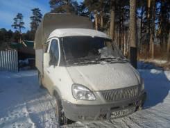 ГАЗ 33023, 2005