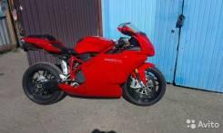 Ducati Superbike 999s, 2006