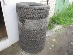 Bridgestone Blizzak LM-80, 285/70R16
