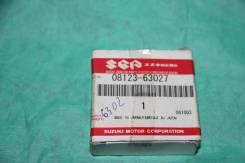 Подшипник Suzuki  08123-63027 , 6302