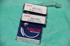 Подшипник NACHi 6001NSE