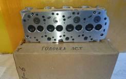 Головка блока цилиндров. ГБЦ 3CT 2CT 3C 2C. Toyota. Новая