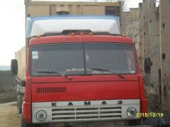КамАЗ 53212, 1983