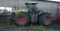 Трактор Claas Xerion 4500 Trac, 2013 г. в