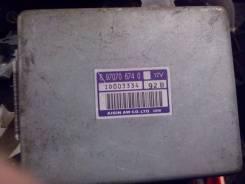 Продажа блок упр aкпп на Suzuki Escudo TD01W G16A 8 97070 674 0