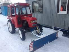Мини-трактор Калибр МТ-304 2013 года выпуска