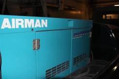Продам компрессор Airman на базе автомобиля ИЖ-ОДА в Томске