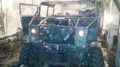Продаётся самодельный вездеход на базе МАЗ-503