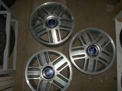 Диски R16 5х108 ET52.5 Ford (3шт)