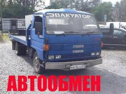 Продам автоэвакуатор Мазда титан