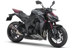 Мотоцикл Kawasaki Z1000 Sugomi Edition,Оф.дилер Мото-тех, 2016