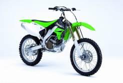 Мотоцикл Kawasaki KX250F зеленый,Оф.дилер Мото-тех, 2016