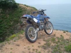 Yamaha TT-R 250, 2005