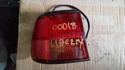 Задний фонарь. Nissan Liberty, PNM12