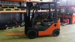 Toyota 8FG15, 2008