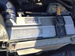 Направляющая интеркулера. Subaru Legacy, BE5, BE9, BEE, BES, BH5, BH9, BHC, BHE