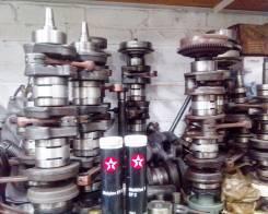 Ремонт, обслуживание, хранение гидроциклов, консервация гидроциклов