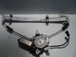 Стеклоподъемный механизм. Nissan Bluebird, EU14