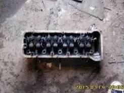 Головка блока цилиндров. Лада: 2104, 2105, 2106, 2101, 2102, 2103 BAZ2103, BAZ2105, BAZ2101, BAZ21011, BAZ2106