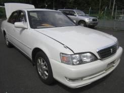 Фара Toyota Cresta GX100. JZX100. 1GFE. 1JZGE. Chita CAR