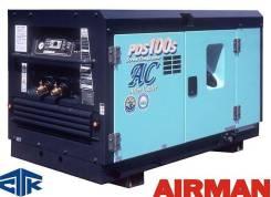 Продам новый японский компрессор Airman PDS100S