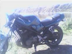 Suzuki GSF 250 Bandit, 1992