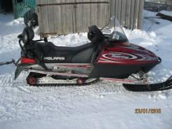 Polaris 500, 2002