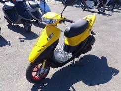 Honda Dio AF35 ZX