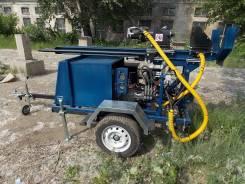 Продается малогабаритная буровая установка тм-80