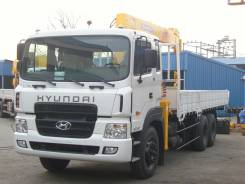 Hyundai HD260, 2014