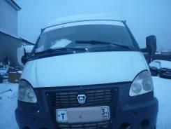 ГАЗ 322170, 2006