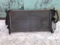Радиатор Мазда 3 BL 8n61-8d053-ac