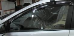 Стекло двери передней левой оригинал Hyundai Solaris/Kia Rio