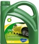 Моторное масло BP Visco 3000 10W40 4л.