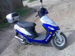 Baltmotors Joy 50, 2007